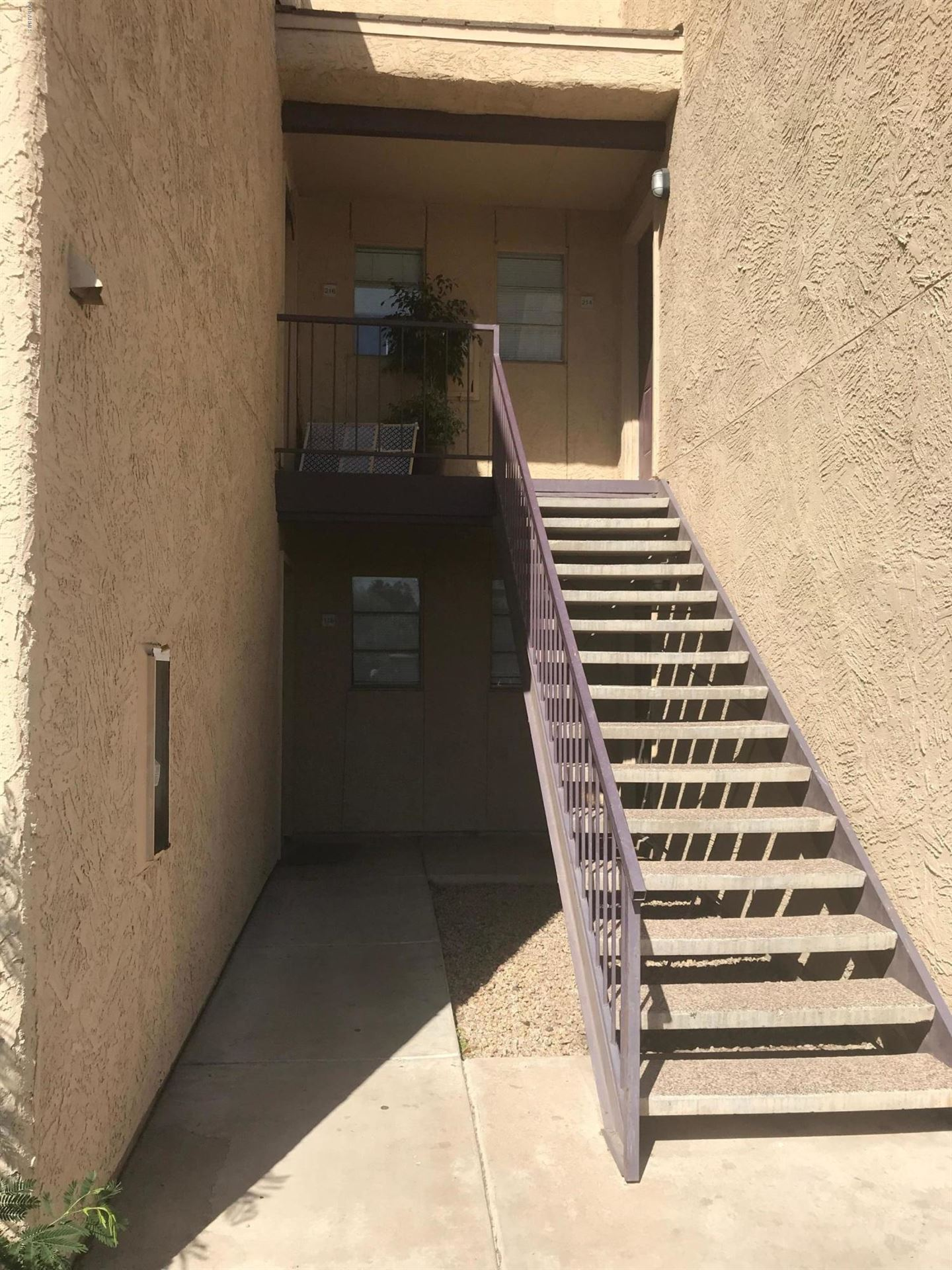 Photo of 4410 N LONGVIEW Avenue #214, Phoenix, AZ 85014 (MLS # 6307858)