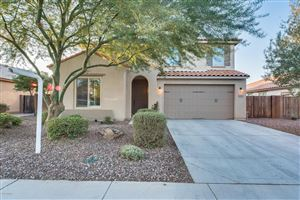 Photo of 2061 E FLINTLOCK Drive, Gilbert, AZ 85298 (MLS # 5845859)
