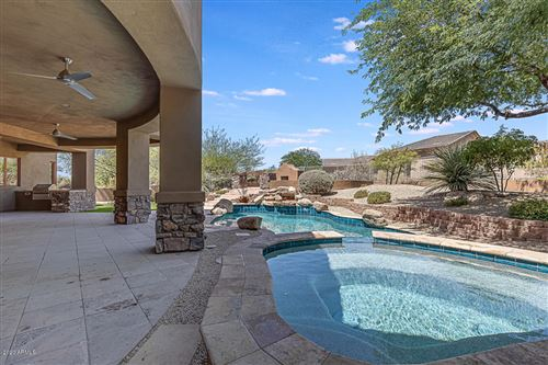 Photo of 9932 E CAVALRY Drive, Scottsdale, AZ 85262 (MLS # 6104859)