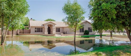 Photo of 3930 E VIA DEL RANCHO Road, Gilbert, AZ 85298 (MLS # 6110859)