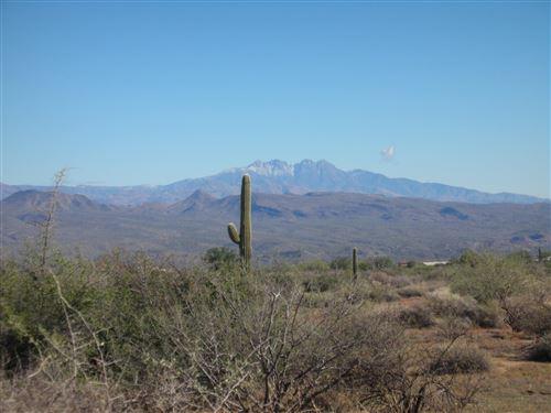 Photo of 28808 N 165th Place, Scottsdale, AZ 85262 (MLS # 6111859)