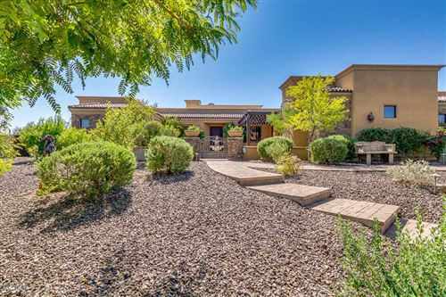 Photo of 5411 E YOLANTHA Street, Cave Creek, AZ 85331 (MLS # 6139859)