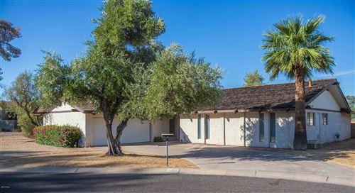 Photo of 5812 N 44TH Place, Phoenix, AZ 85018 (MLS # 6148859)