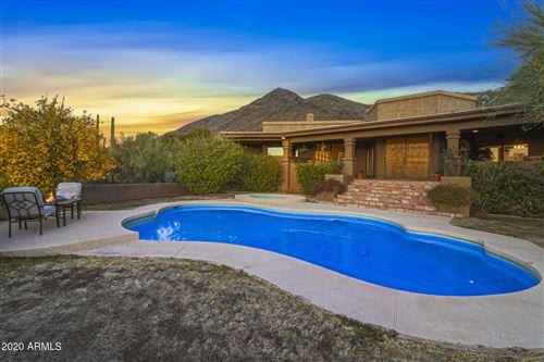 Photo of 6051 E RESTIN Road, Cave Creek, AZ 85331 (MLS # 6171859)
