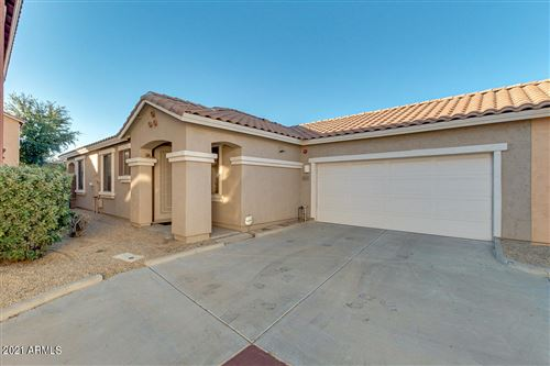 Photo of 886 E DEVON Road, Gilbert, AZ 85296 (MLS # 6181859)
