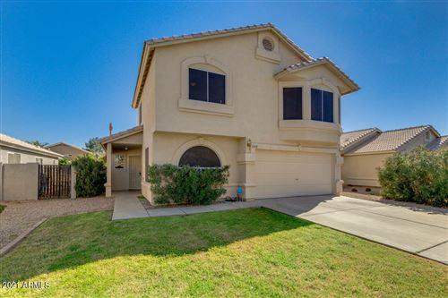 Photo of 7449 E NIDO Avenue, Mesa, AZ 85209 (MLS # 6198859)