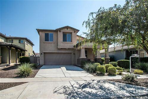 Photo of 13161 N 148TH Avenue, Surprise, AZ 85379 (MLS # 6294859)