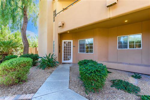 Photo of 7710 E GAINEY RANCH Road #133, Scottsdale, AZ 85258 (MLS # 6296859)