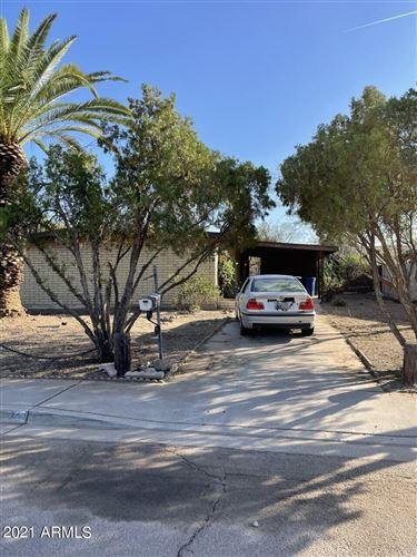 Photo of 315 W RIVIERA Drive, Tempe, AZ 85282 (MLS # 6309859)
