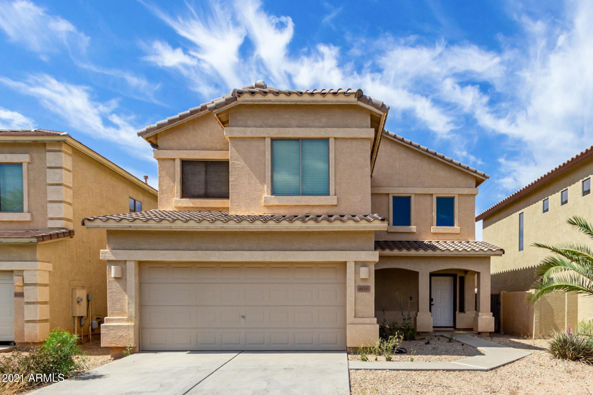 Photo for 44310 W CYPRESS Lane, Maricopa, AZ 85138 (MLS # 6247859)