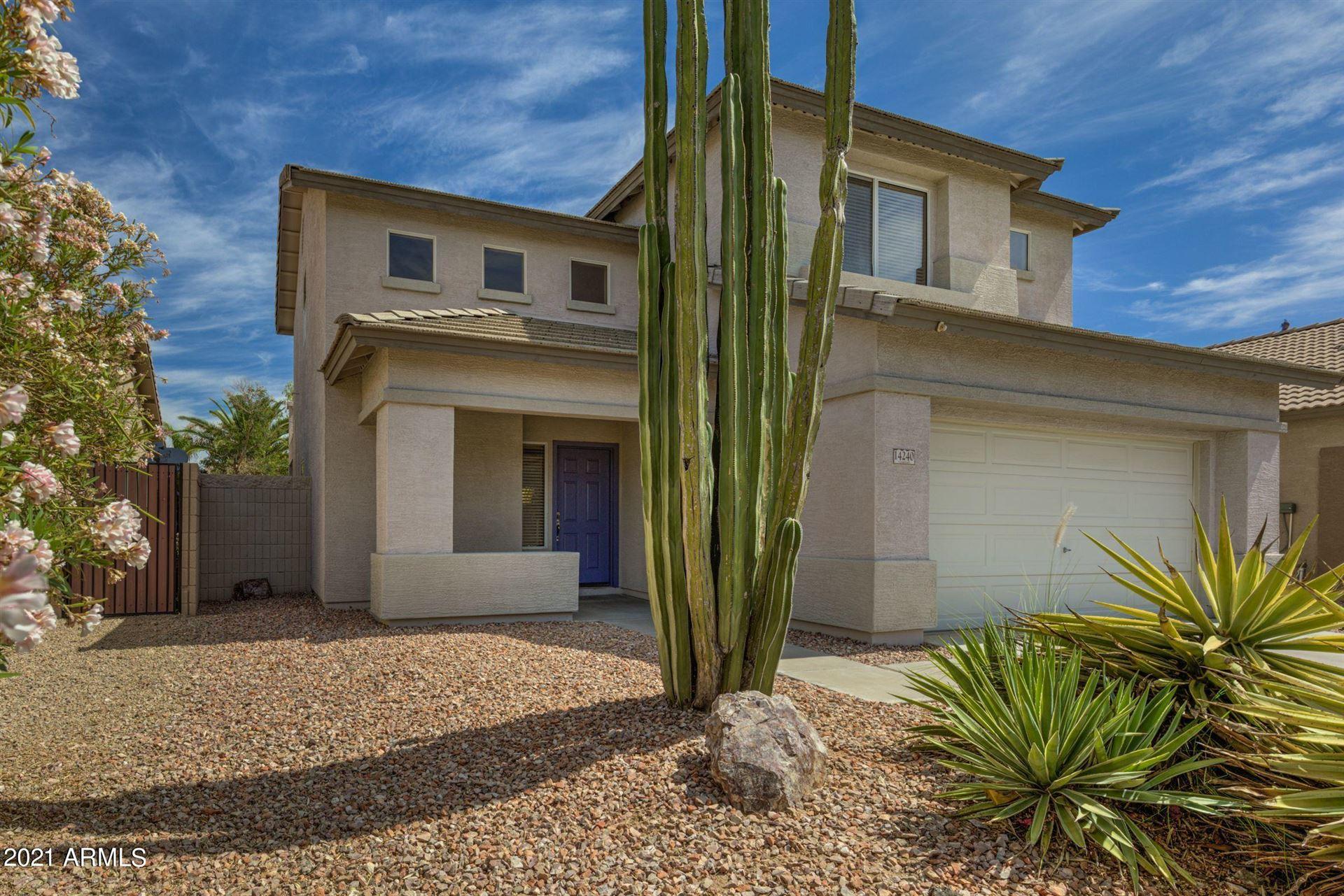 Photo of 14240 W CLARENDON Avenue, Goodyear, AZ 85395 (MLS # 6249859)