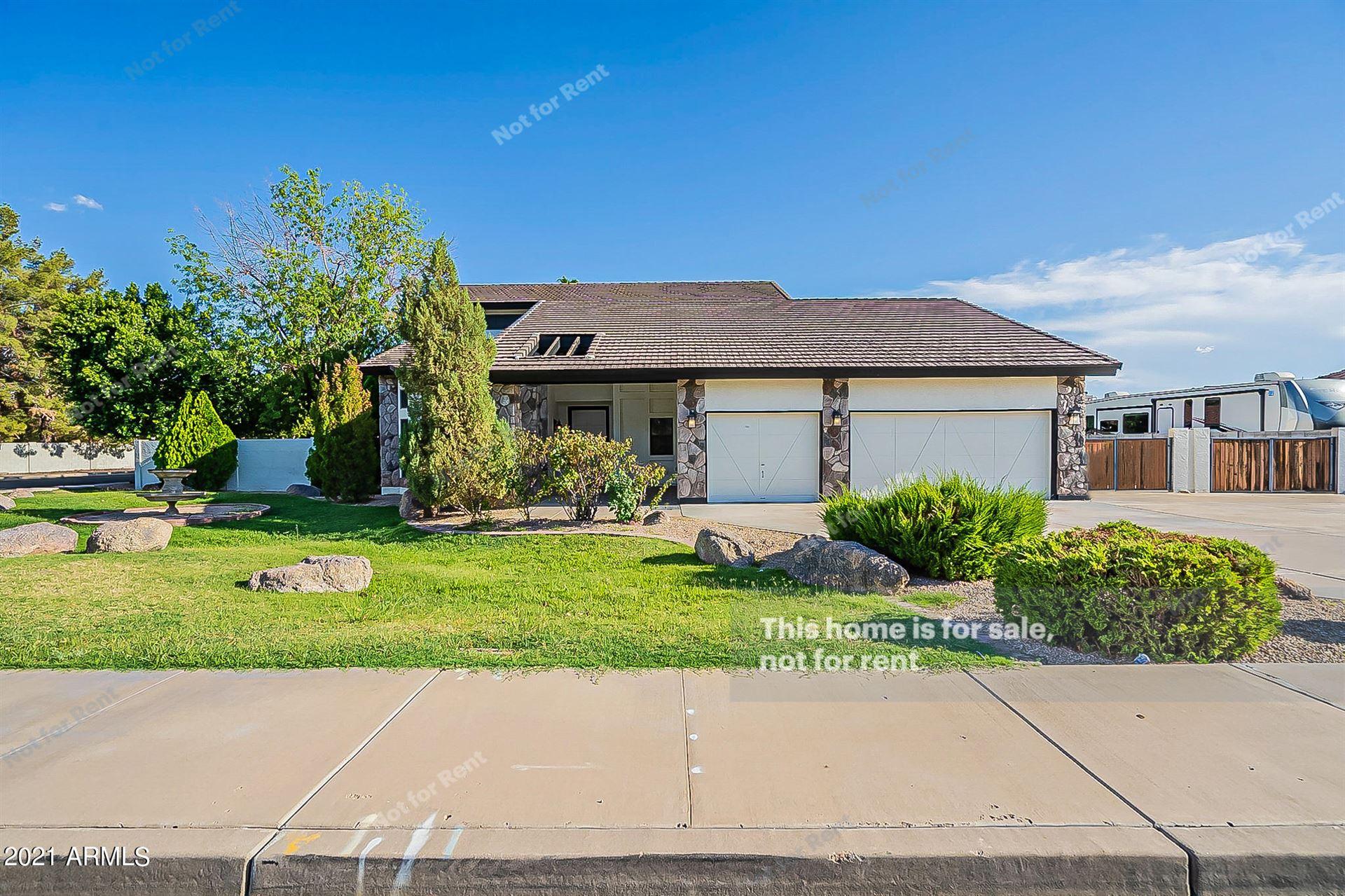 2149 E HERMOSA VISTA Drive, Mesa, AZ 85213 - MLS#: 6272859