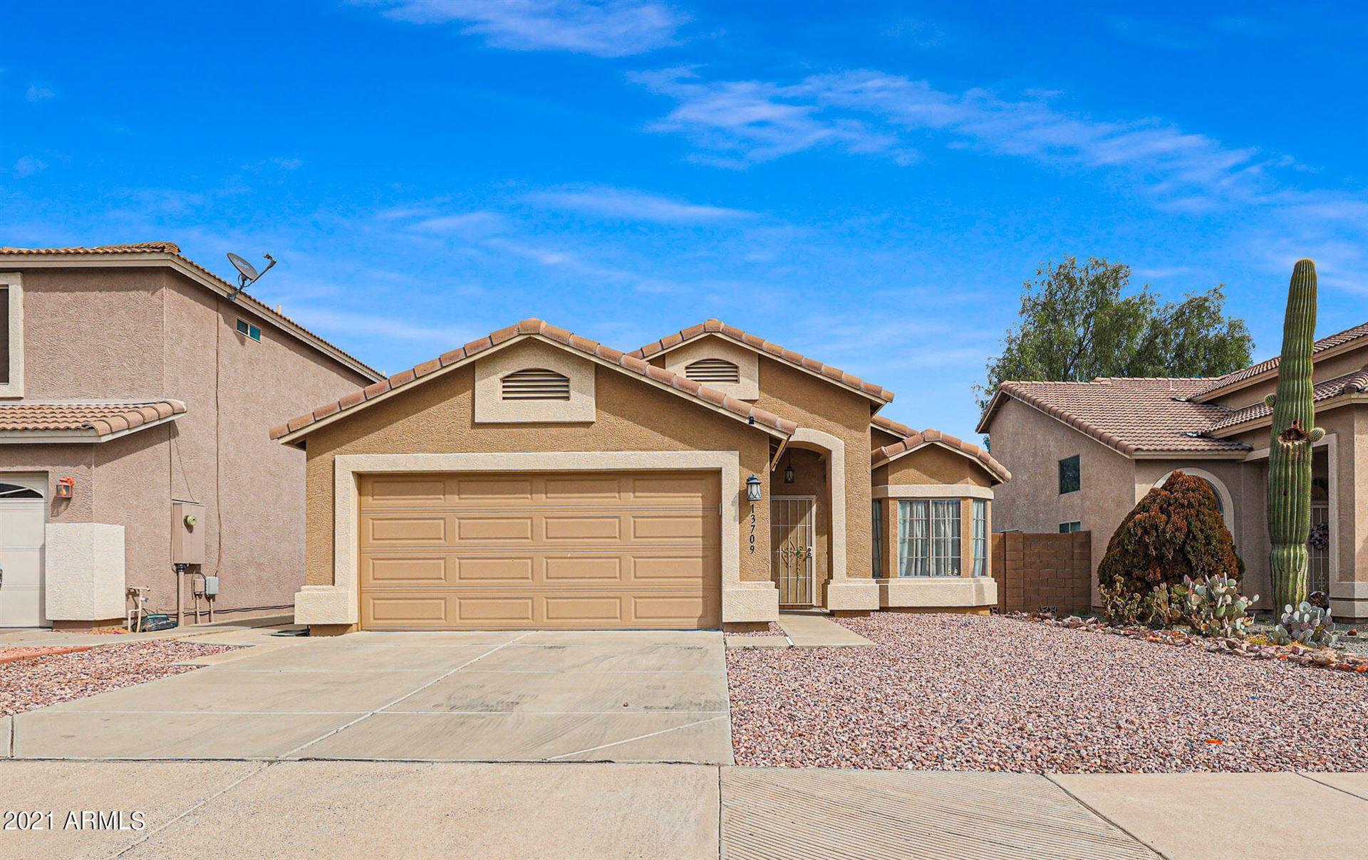 Photo of 13709 N 129TH Drive, El Mirage, AZ 85335 (MLS # 6305859)