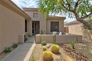 Photo of 7067 E BRILLIANT SKY Drive, Scottsdale, AZ 85266 (MLS # 5954860)