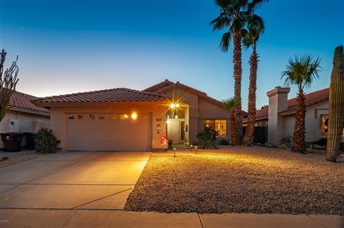 Photo of 8830 N 114TH Avenue, Peoria, AZ 85345 (MLS # 6023860)