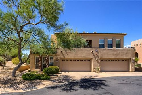 Photo of 28990 N WHITE FEATHER Lane #139, Scottsdale, AZ 85262 (MLS # 6113860)