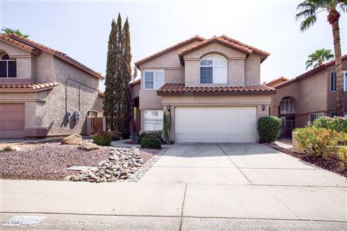 Photo of 10229 E CELTIC Drive, Scottsdale, AZ 85260 (MLS # 6133860)