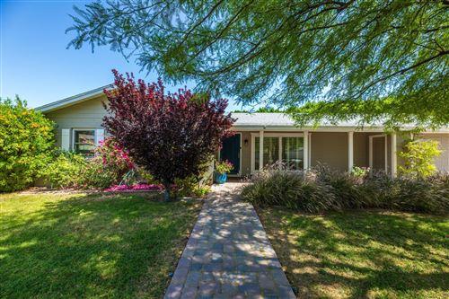 Photo of 4634 E CALLE TUBERIA --, Phoenix, AZ 85018 (MLS # 6218860)