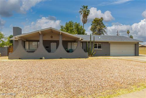 Photo of 4753 N 60TH Lane, Phoenix, AZ 85033 (MLS # 6251860)