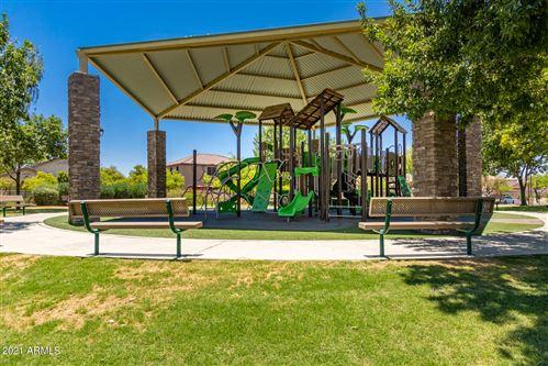 Tiny photo for 21293 N SALLY Drive, Maricopa, AZ 85138 (MLS # 6257860)