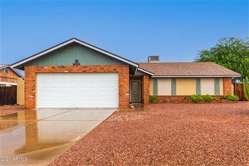 Photo of 7412 E DEWAN Avenue, Mesa, AZ 85208 (MLS # 6268860)