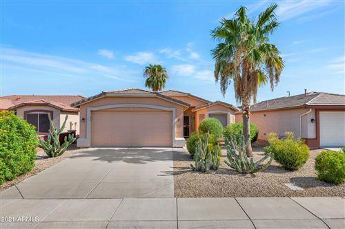 Photo of 3402 E CHERRY HILLS Place, Chandler, AZ 85249 (MLS # 6271860)