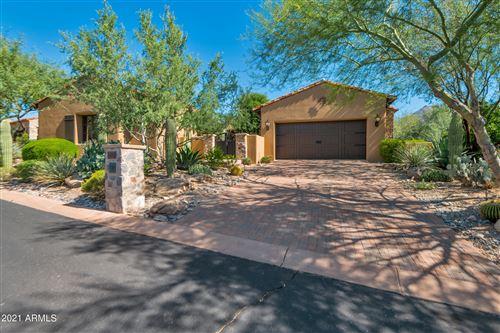 Photo of 18827 N 101ST Place, Scottsdale, AZ 85255 (MLS # 6306860)
