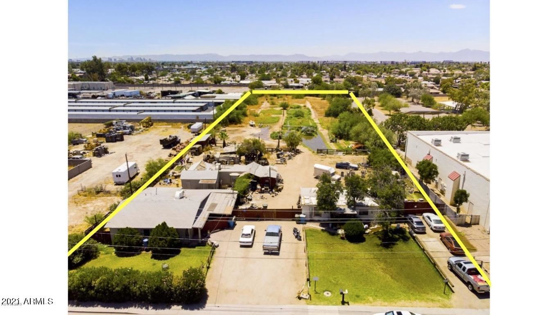 2801 W MARYLAND Avenue, Phoenix, AZ 85017 - MLS#: 6182860