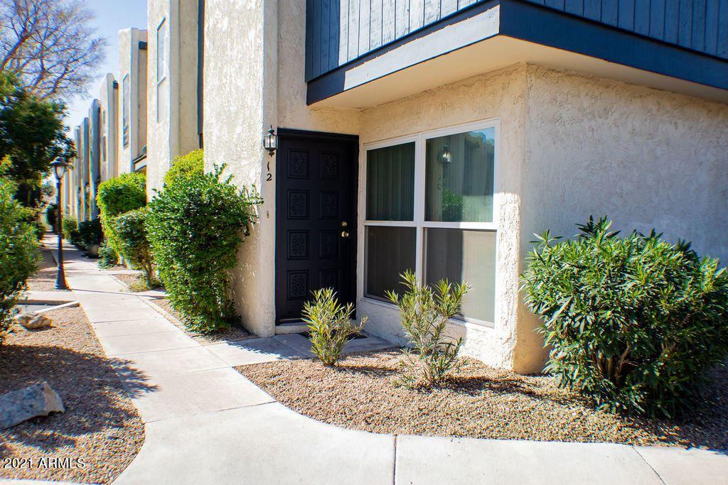 2946 N 14TH Street #12, Phoenix, AZ 85014 - MLS#: 6199860