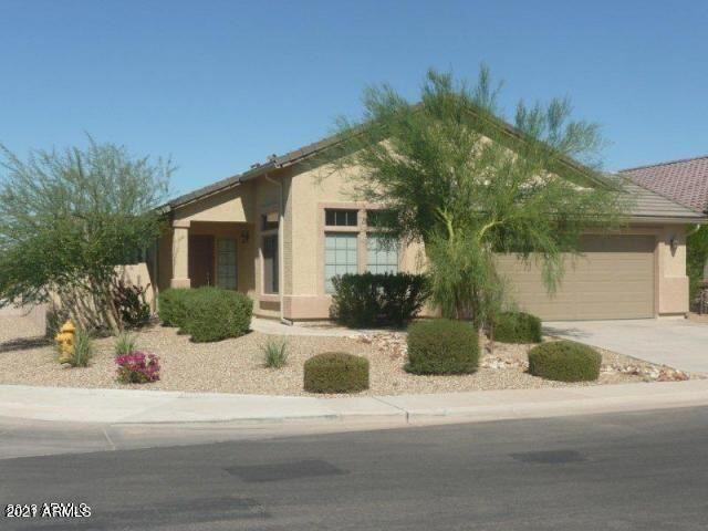 Photo for 41168 W CIELO Lane, Maricopa, AZ 85138 (MLS # 6249860)