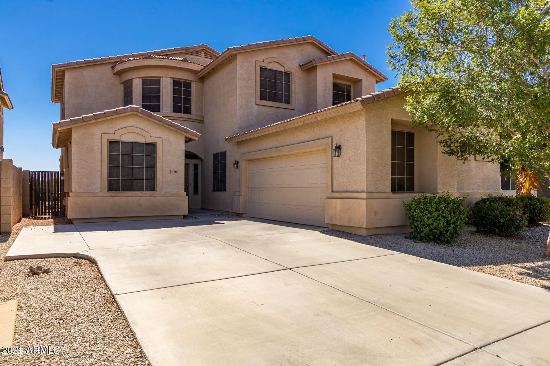 Photo for 21293 N SALLY Drive, Maricopa, AZ 85138 (MLS # 6257860)