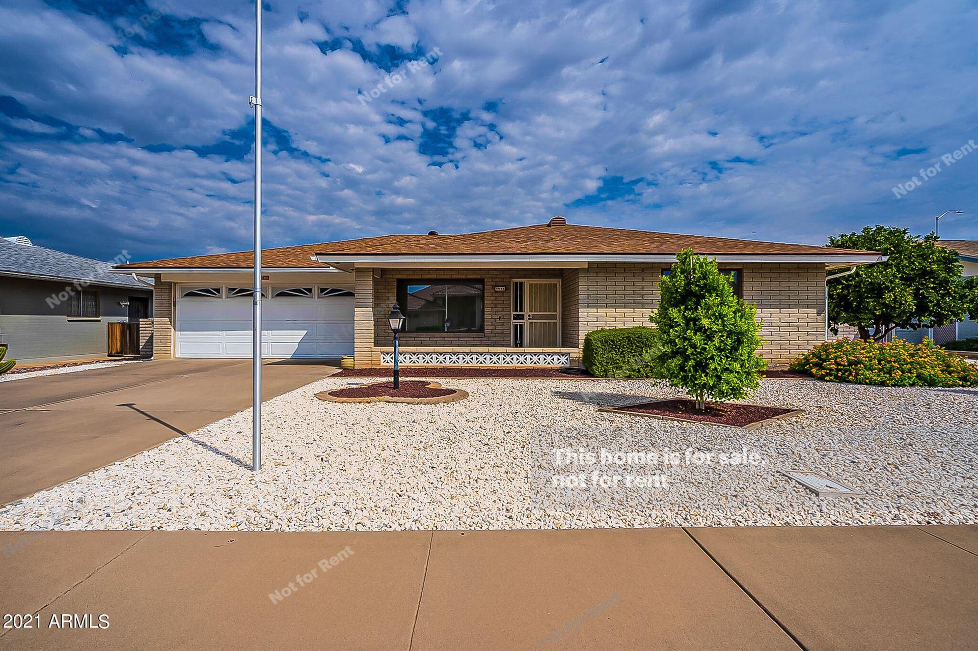 7946 E MESETO Avenue, Mesa, AZ 85209 - #: 6302860