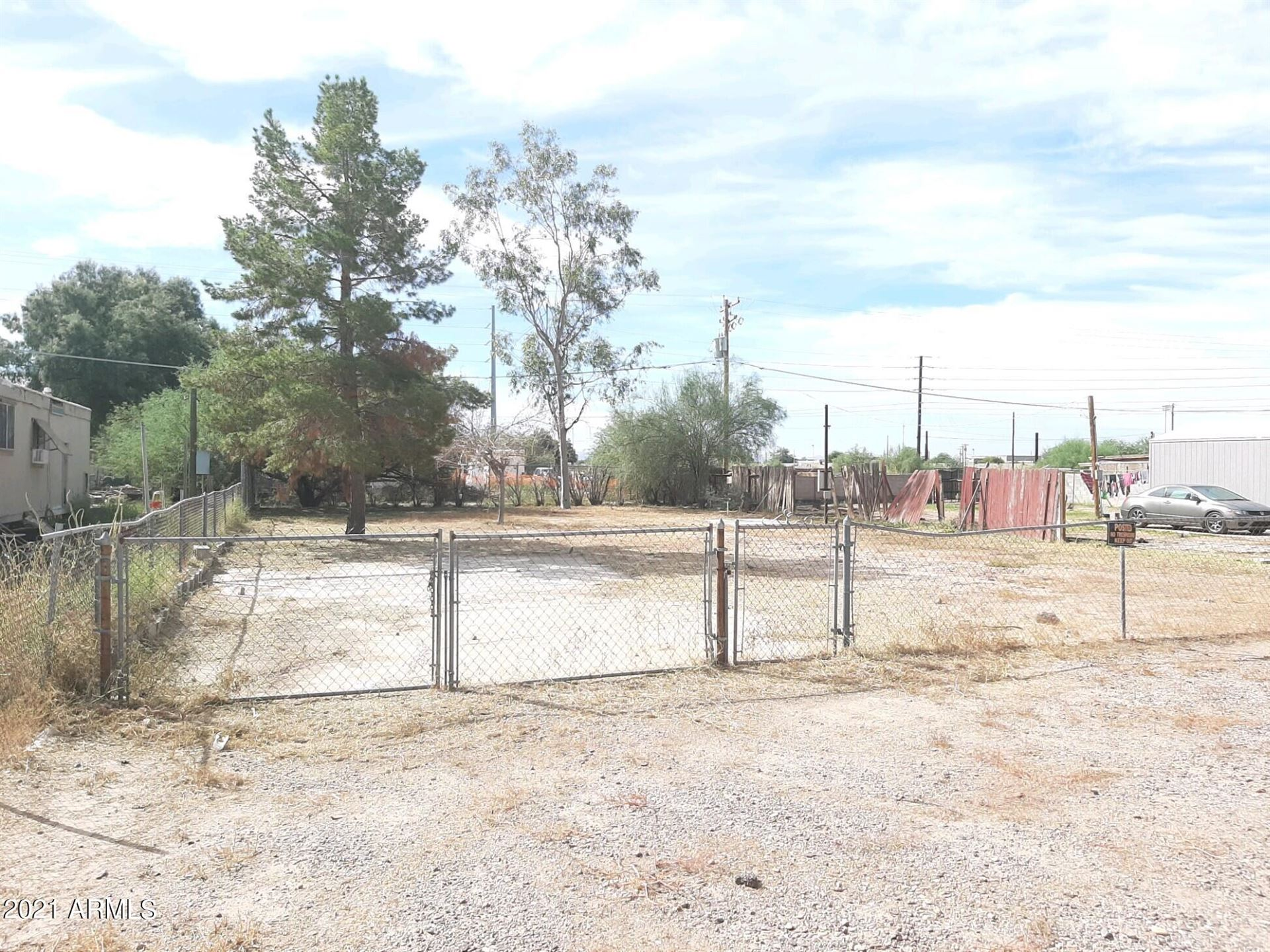 Photo of 44795 W Garvey Avenue, Maricopa, AZ 85139 (MLS # 6307860)