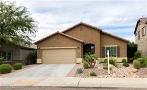 Photo of 26510 N 107TH Lane, Peoria, AZ 85383 (MLS # 6005861)