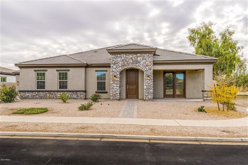 Photo of 22415 E SENTIERO Court, Queen Creek, AZ 85142 (MLS # 6023861)
