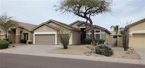 Photo of 26633 N 42ND Street, Cave Creek, AZ 85331 (MLS # 6085861)