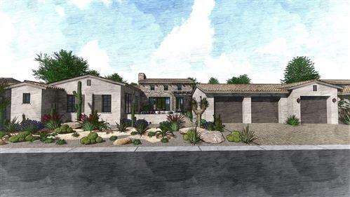 Photo of 8200 E TORTUGA VIEW Lane #14, Scottsdale, AZ 85266 (MLS # 6128861)