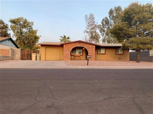 Photo of 5819 N 70th Avenue, Glendale, AZ 85303 (MLS # 6134861)