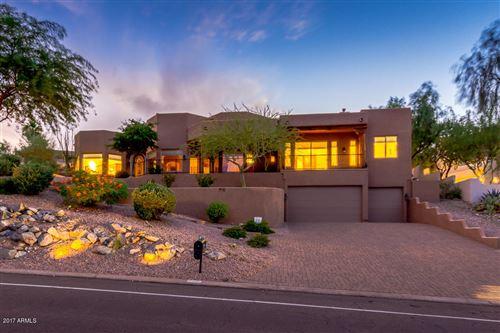 Photo of 15806 N BOULDER Drive, Fountain Hills, AZ 85268 (MLS # 6154861)