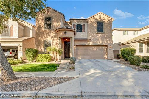 Photo of 4046 E MILKY Way, Gilbert, AZ 85295 (MLS # 6181861)