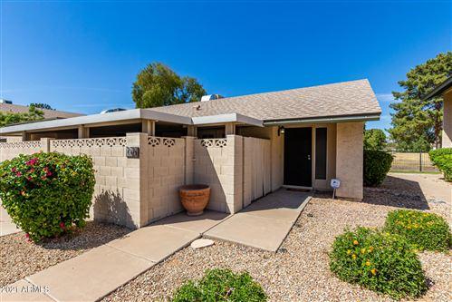 Photo of 4510 W CONTINENTAL Drive, Glendale, AZ 85308 (MLS # 6219861)