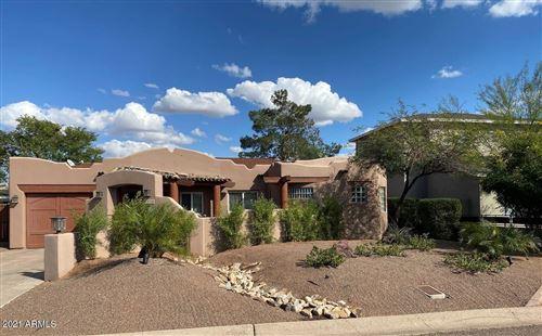 Photo of 4225 N 44TH Place, Phoenix, AZ 85018 (MLS # 6232861)