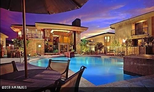 Photo of 6900 E Princess Drive #1219, Phoenix, AZ 85054 (MLS # 6251861)