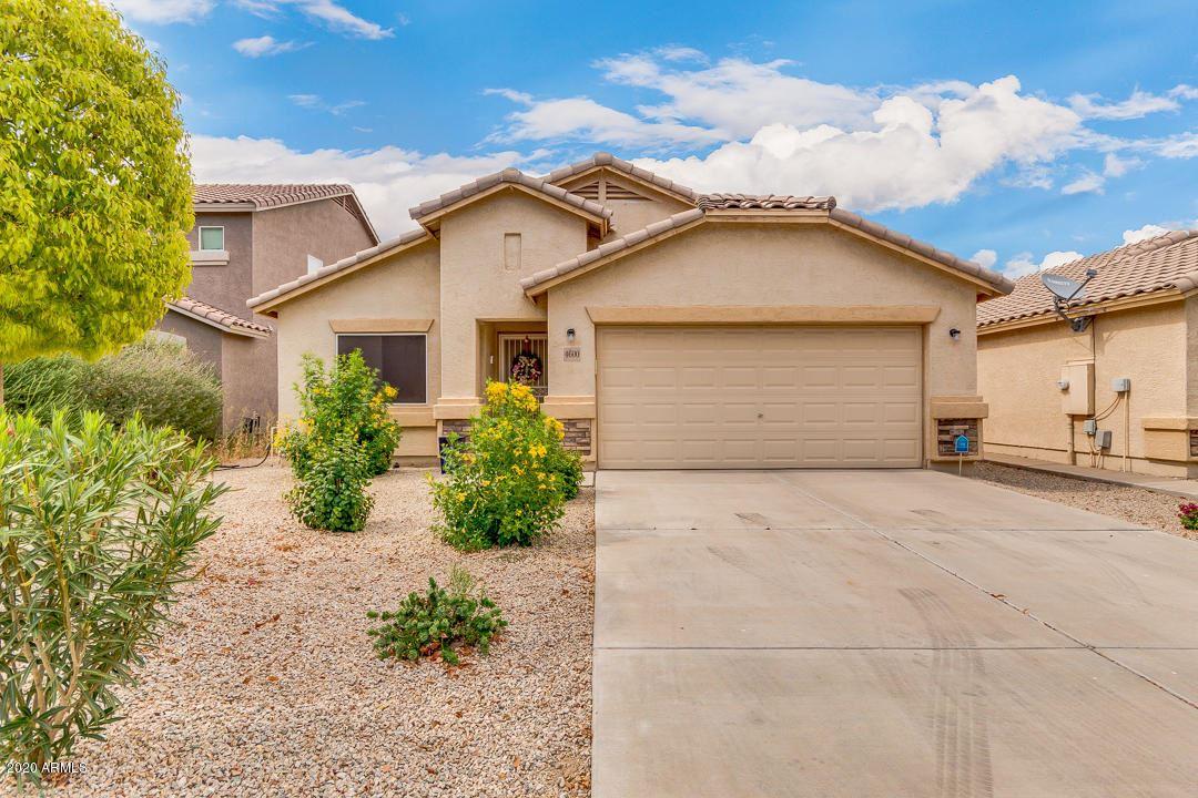 4600 E SIERRITA Road, San Tan Valley, AZ 85143 - MLS#: 6093861