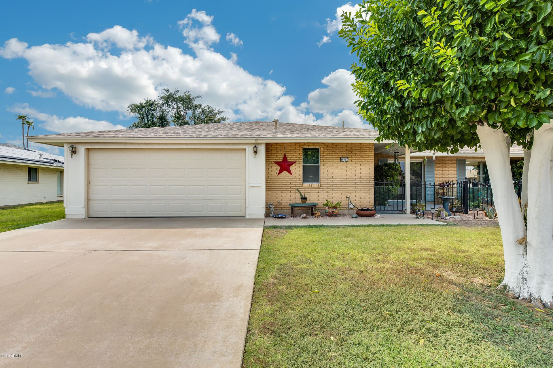 10711 W MISSION Lane, Sun City, AZ 85351 - MLS#: 6130861