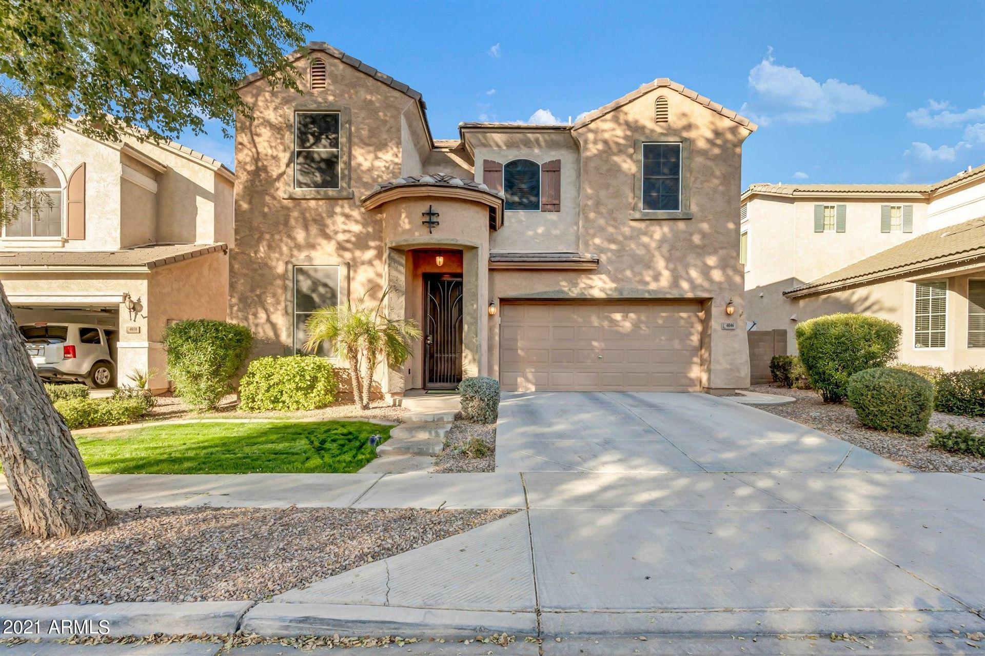 4046 E MILKY Way, Gilbert, AZ 85295 - MLS#: 6181861