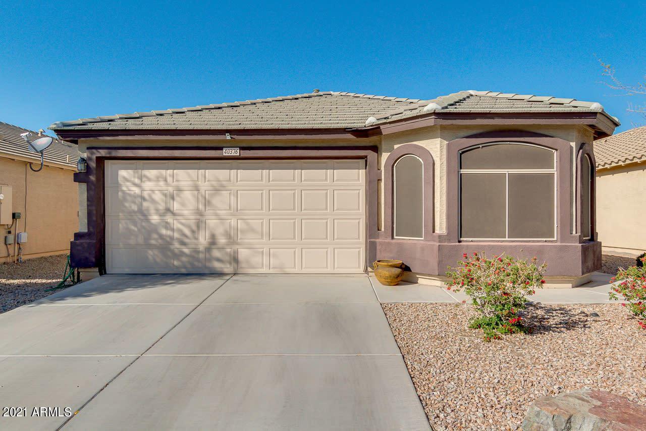 Photo of 40376 W COLTIN Way, Maricopa, AZ 85138 (MLS # 6201861)