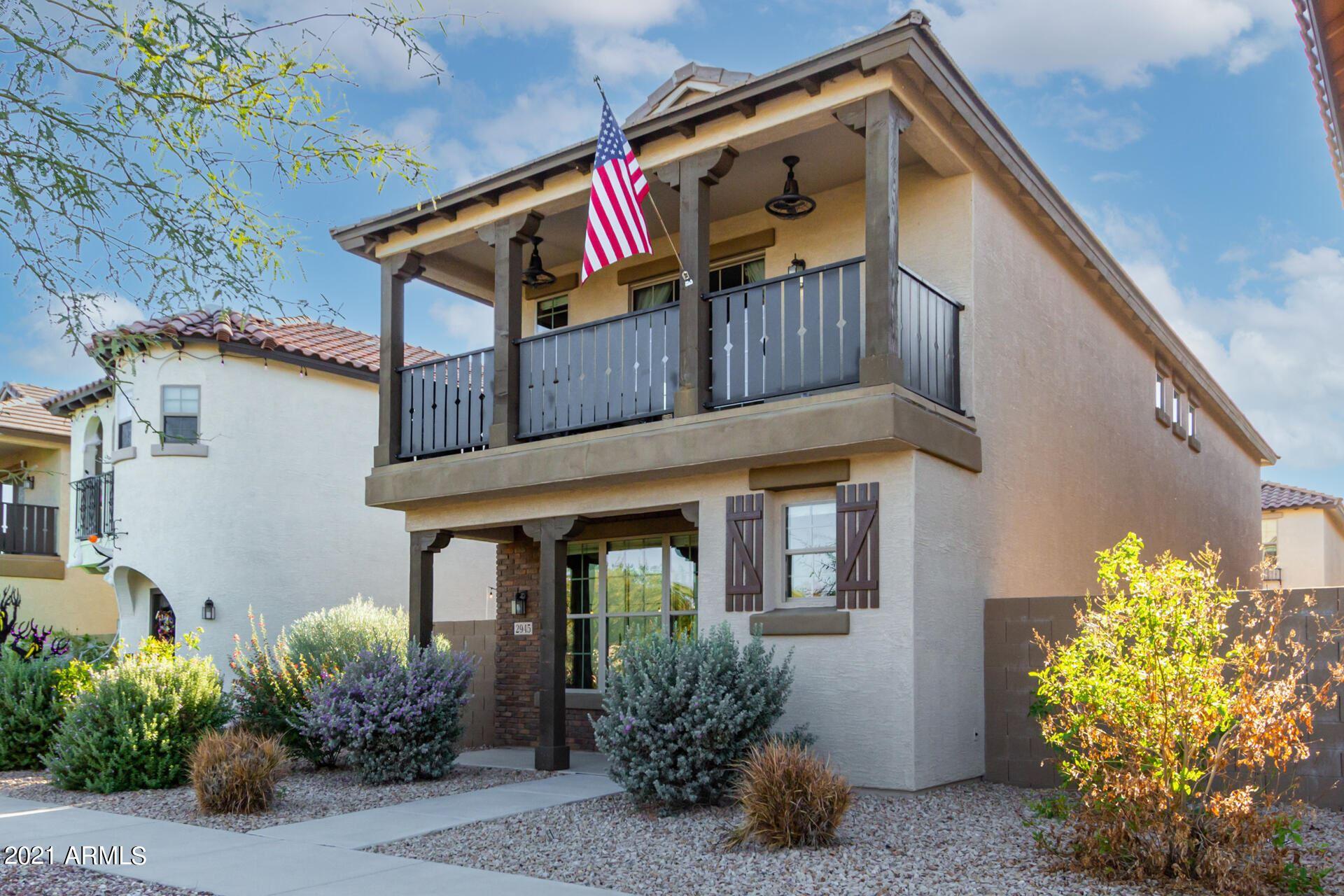 Photo of 2945 N 72ND Street, Mesa, AZ 85207 (MLS # 6307861)