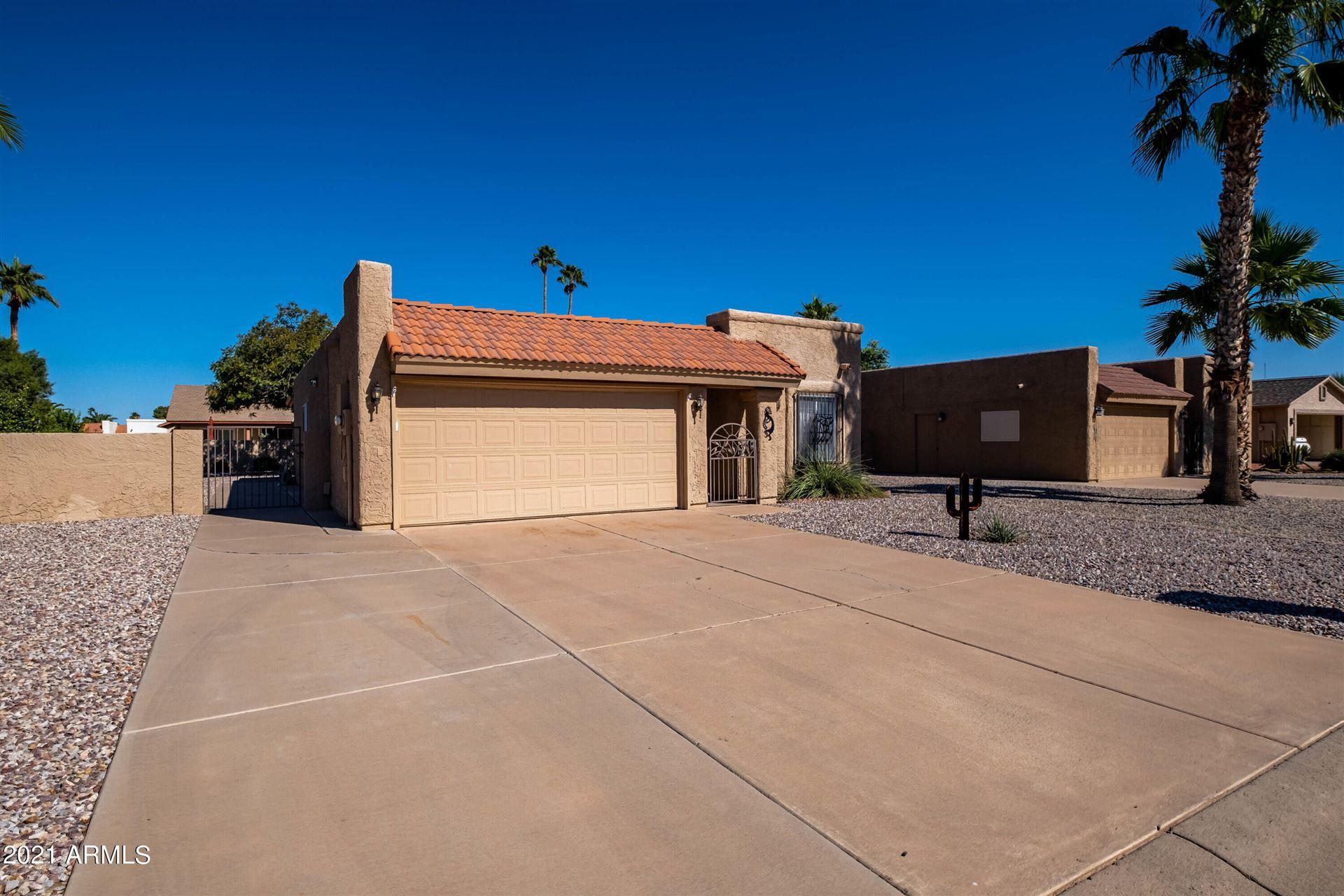 Photo of 26433 S SNEAD Drive, Sun Lakes, AZ 85248 (MLS # 6308861)