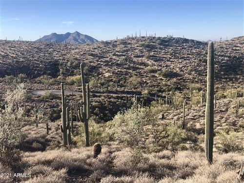 Photo of 0 N Fleming Springs Road, Cave Creek, AZ 85331 (MLS # 6041862)